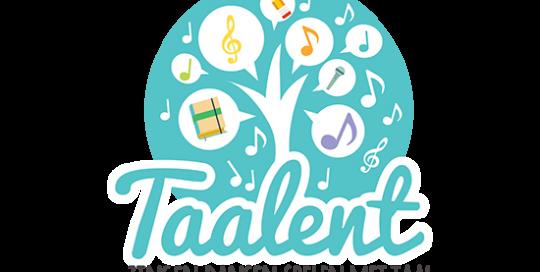 Taal Logo