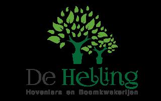 De Helling Logo Ontwerp