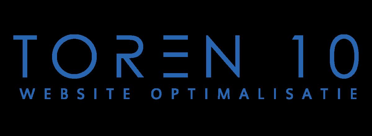 Logo Toren 10