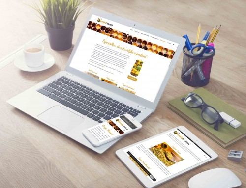 Honing Website Laten Maken