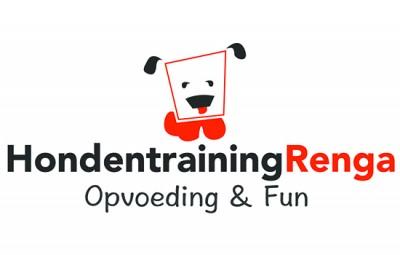 Hondentraining Renga Logo