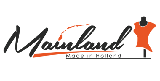 Mainland Logo Ontwerp