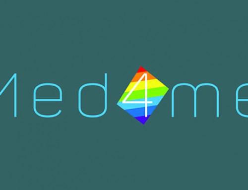 Med4Me Logo