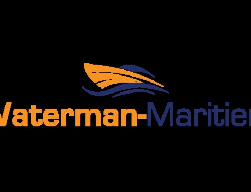 Waterman Maritiem Logo