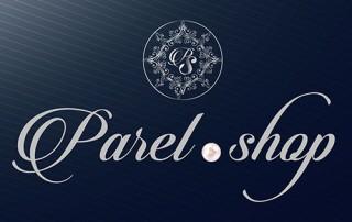 ParelShop logo