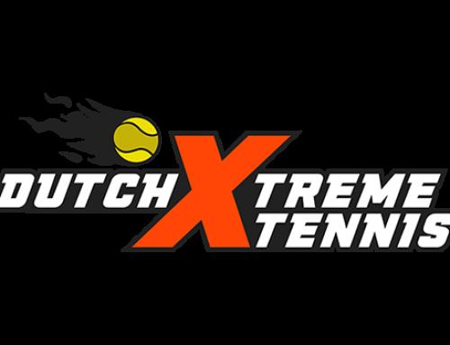 Dutch Xtreme Tennis