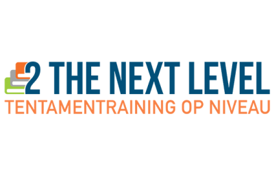 2thenextlevel logo ontwerp